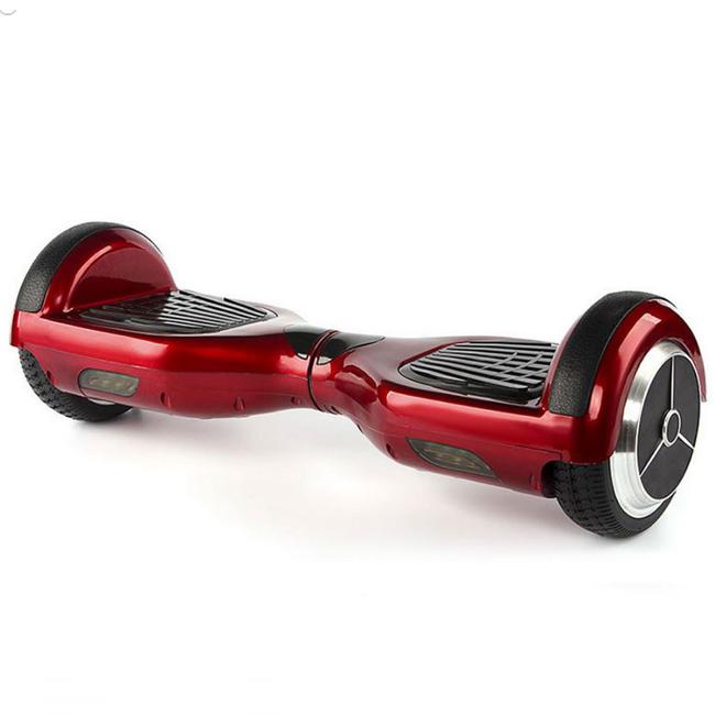 Hoverboard Eljet Standard Red